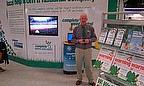 Alan Abel from Complete Weed Control gives his thoughts on the month ahead