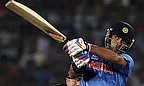 Yuvraj Singh hits out