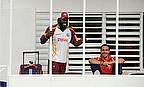 Chris Gayle, Kevin Pietersen