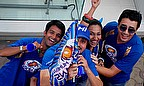IPL 2014 Podcast - Week Three Review