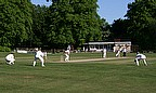 Potterne beat Goatacre by 135 runs this weekend