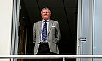 David Morgan will take over the MCC Presidency in October