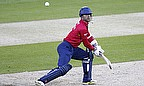 James Foster added 16 runs late on as Essex posted 161 for five