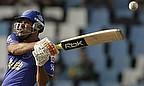 Yusuf Pathan played an important innings to help Kolkata beat Hyderabad