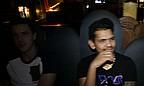 KKR partying hard after beating Chennai