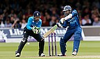 Tillakaratne Dilshan hit 71 for Sri Lanka
