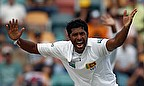 Chanaka Welagedara has been recalled to Sri Lanka's Test squad