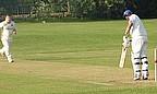 Vish Chudasam Leads Headingley B Home