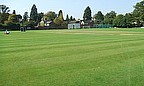 Club cricket in England