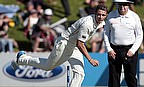 Tim Southee, who took four wickets, was outstanding as New Zealand built a commanding lead