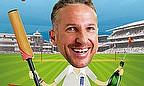 Beefy's Cricket Tales - Sir Ian Botham