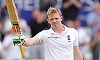 Sam Robson says his maiden century was incredible