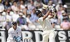 India take on England