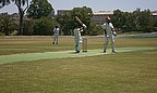 Ravi Sharma in action