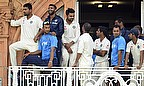 India prepare to celebrate at Lord's