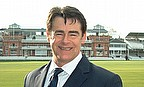 Chris Wood, ECB pitches consultant, is one of the panellists at the IOG Young Groundsmen's Conference at SALTEX