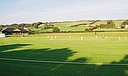 Around The Grounds: Club Cricket 1-0 Hurricane Bertha