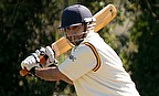 Adil Parker, who hit 62 for the second XI as they kept their promotion hopes alive