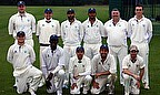 The 2nd XI ahead of their final game of the season