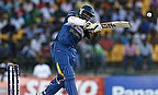 Thisara Perera hits out