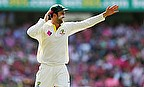 Coach Lehmann Turns The Heat On Spinner Nathan Lyon