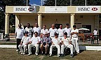 Ladymead CC tied their weekend series with Marsa CC