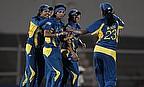 SA Women in Sri Lanka 2014