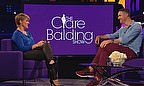 Kevin Pietersen talks to Clare Balding