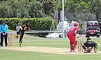 Highlights - PNG v Hong Kong, 2nd ODI