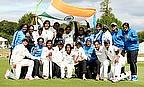SA Women tour of India