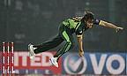 Anwar Ali bowls