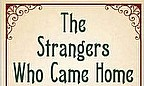 The Strangers Who Came Home - John Lazenby