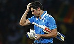 England Cricket Board on Friday, announced an unexpected decision of sacking Alastair Cook as England one-day skipper.
