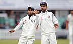 A Field Day For Rahane-Kohli