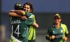 Pakistan Women take on Sri Lanka Women in the UAE