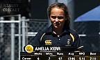 Amelia Kerr Help Wellington Blaze Win T20 Title