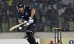 All Round Elliott Seals New Zealand Win