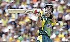 Australia Hammer England to Win Tri-Series