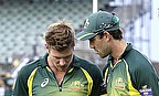 Injured James Faulkner Doubtful For World Cup