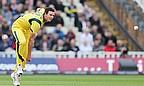 England Clueless Against Australia - Josh Hazlewood