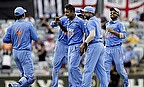 India - Defending Champions On The Back Foot
