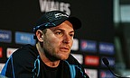 Brendon McCullum Confident Of Success In The World Cup