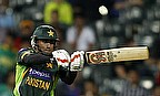 Nasir Jamshed Approved As Replacement For Injured Hafeez