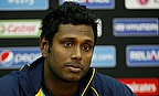 Sri Lanka's Bowling Not Reliant On Lasith Malinga - Mathews
