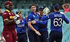 Chris Woakes Wreaks Havoc On Depleted West Indies