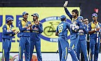 Sri Lanka - Underdog Over-Achievers