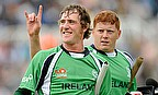 Player Contracts For Ireland Announced