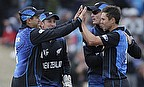 New Zealand Scratch Through For An Unconvincing Win