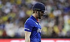 Frustrated Eoin Morgan Desperate To Find Form