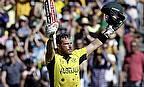 Finch Warns Australia Of 'Brutal' McCullum